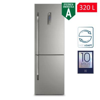 Refrigeradora 312L ERQR32E2HSS