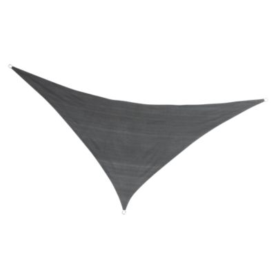 Vela sombra triangular 2x2x3