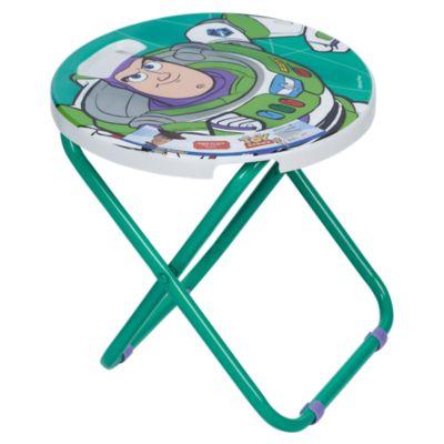 Banco Metálico Plegable Toy Story 4