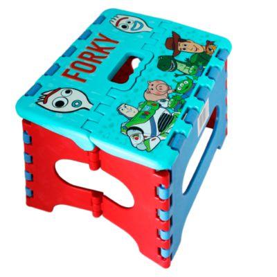 Banco Plegable Toy Story 4