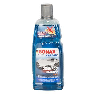 Shampoo 2 en 1 Xtreme 1L