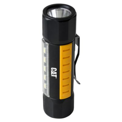 Linterna Dual LED 275lm