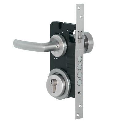 Cerradura de Embutir Luna N50I