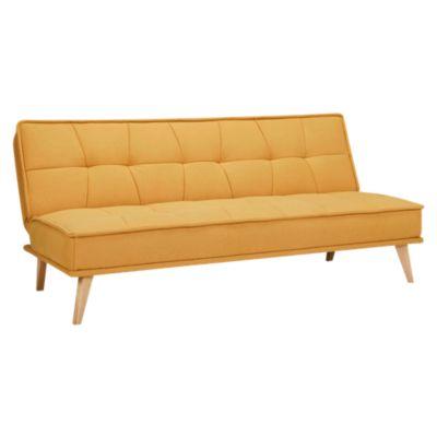 Sofá Cama Mustard 181x82x91cm