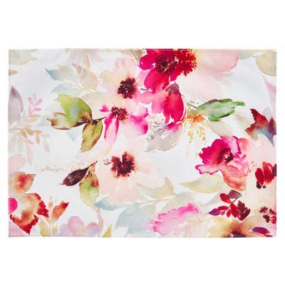 Individual Floral 35x50cm
