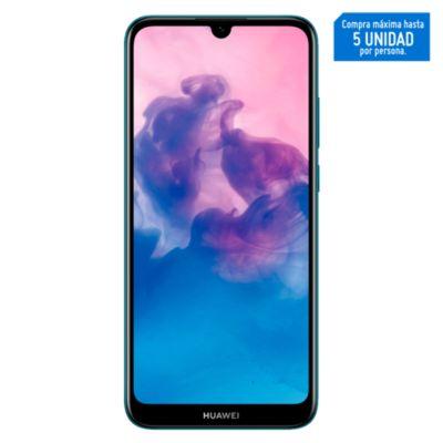 Huawei Y6 2019 Azul