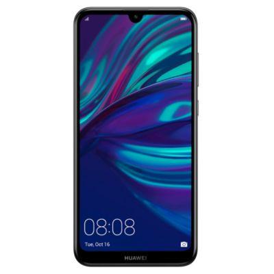 Huawei Y7 2019 Negro