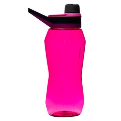 Botella Tritán 1 L Rosado