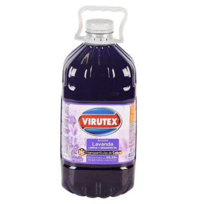 Desinfectante Limpiadorde Piso 4 L