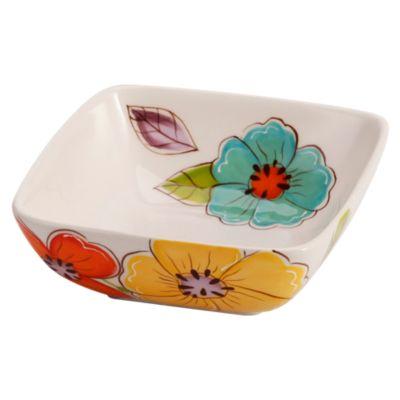 Bowl 16cm Floral