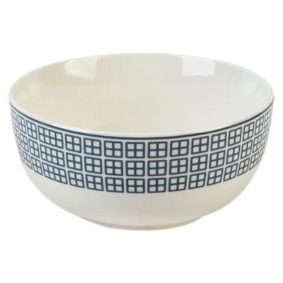 Bowl Japón Gris Estampado 8cm