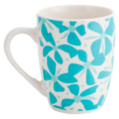 Mug Summer 325ml Multicolor