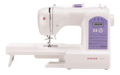 Máquina de Coser Starlet 6680