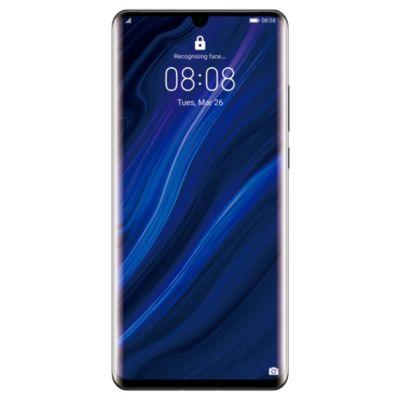 Huawei P30 Pro 6.47'' 8GB Dual SIM Black