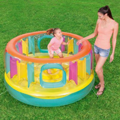 Juego Inflable para Niños 86x180x180cm