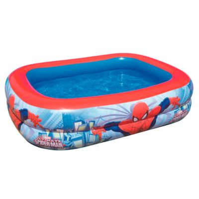 Piscina Inflable Familiar 2.01x1.50m