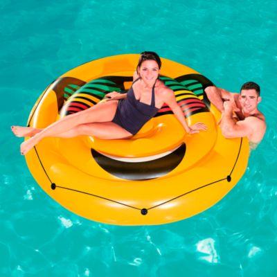 Flotador Inflable Summer 25x173x173cm