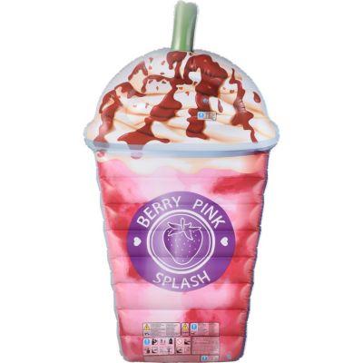 Flotador Inflable Berry Pink