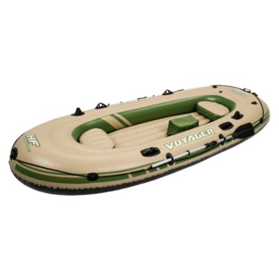 Bote Inflable Voyager 500 3.48x1.41m