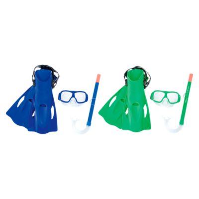 Set de Snorkel Estilo Libre