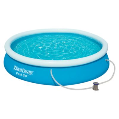 Piscina Inflable 3.66mx76cm