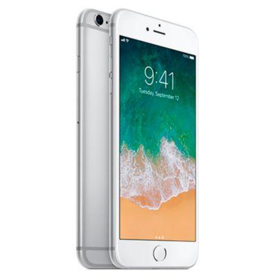 iPhone 6S 32Gb 4.7'' Plateado Reacondicionado