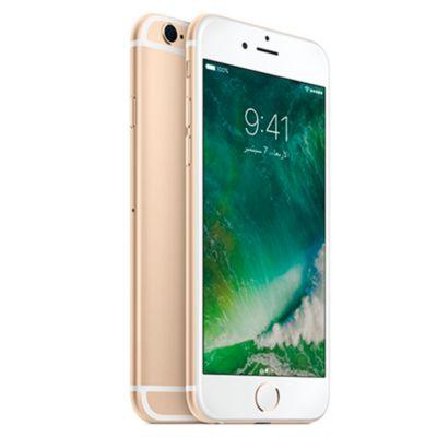 iPhone 6S 16Gb 4.7'' Dorado Reacondicionado