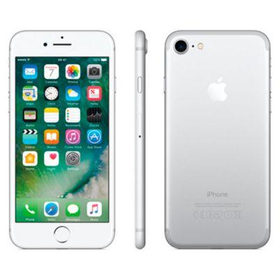 iPhone 7 128Gb 4.7'' Plateado Reacondicionado