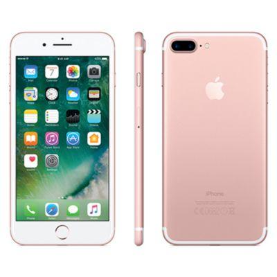 iPhone 7 Plus 32Gb 5.5'' Rosa Reacondicionado