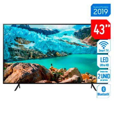 Televisor LED UHD 43'' UN43RU7100GXPE