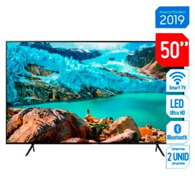 Televisor LED UHD 50'' UN50RU7100GXPE
