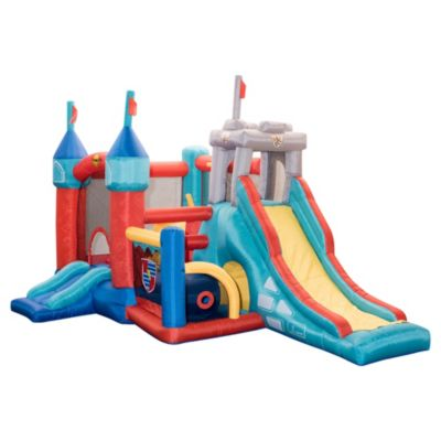 Bouncer Castillo 13 en 1 Inflable