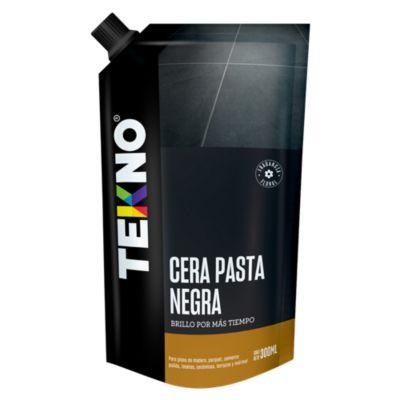 Cera Pasta 300ml Negra