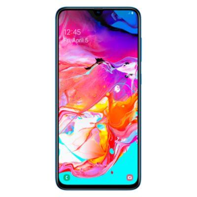 Galaxy A70 6.7'' 128GB Azul