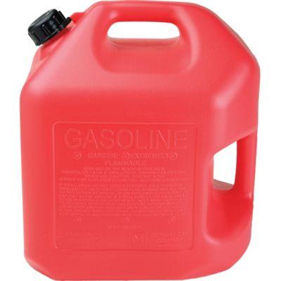 Bidón Gasolina 5Gal