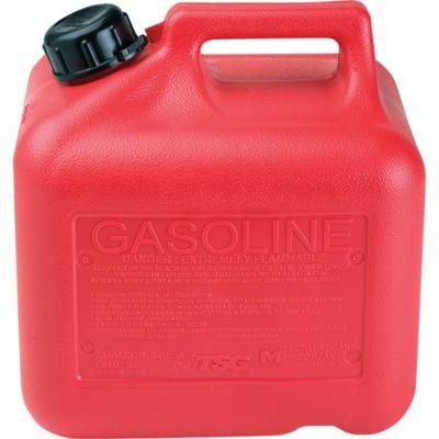 Bidón Gasolina 2Gal