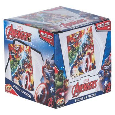 Rompecabezas Avengers 48 Piezas