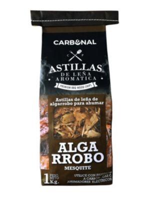Astillas Aromáticas Aroma Algarrobo