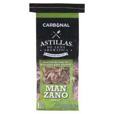 Astillas Aromáticas Aroma Manzano
