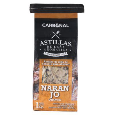 Astillas Aromáticas Aroma Naranjo