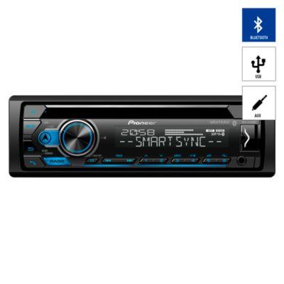 Autoradio Bluetooth/USB/AUX DEH-S4150BT
