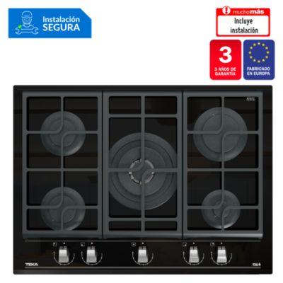 Cocina Empotrable 5 Quemadores GZC 75330 XBB