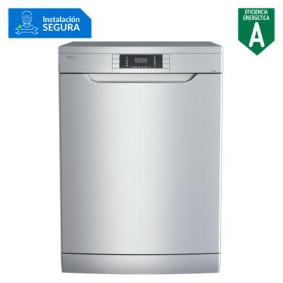 Lavavajillas 14 Servicios LP9 850