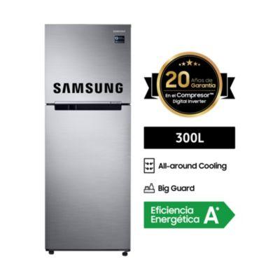 Refrigeradora 300L RT29K500JS8