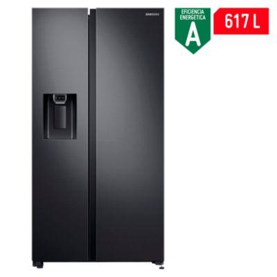 Refrigeradora Samsung 617 L RS64R5341B4
