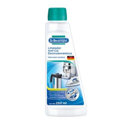 Limpiador Anti-Cal Electrodomésticos 250ml