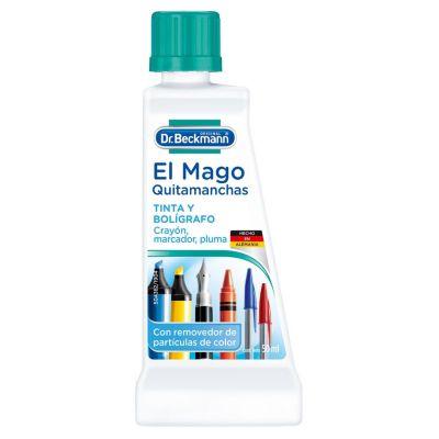 Quitamanchas El Mago 3 Tinta 50ml