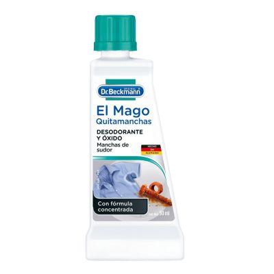 Quitamanchas El Mago 5 Oxido 50ml