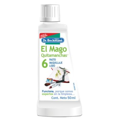 Quitamanchas El Mago 6 Pasto 50ml