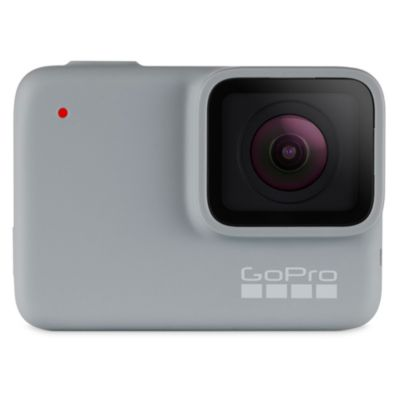 Hero 7 White Sumergible